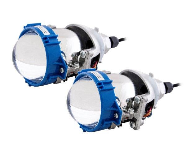 Комплекты BI-LED линз SVS (2,8 дюйма/35W/5500K/2800Lm/CSP-чип) 1