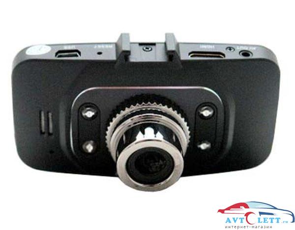 Видеорегистратор Shome HD8000F 1