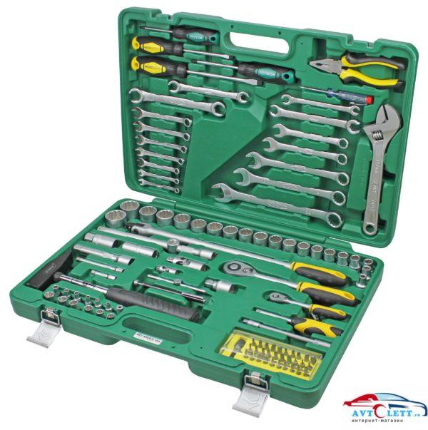 Набор инструмента 105 предметов AUTO (AA-C1412P105) Арсенал 1