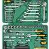 Набор инструмента 105 предметов AUTO (AA-C1412P105) Арсенал 2
