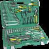 Набор инструмента 144 предмета общефункциональный + арматурные работы Арсенал 2