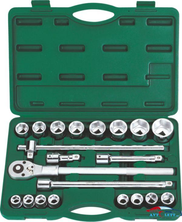 Набор инструмента для грузовиков на 3/4 21 предмет (AA-C34T21) Арсенал 1