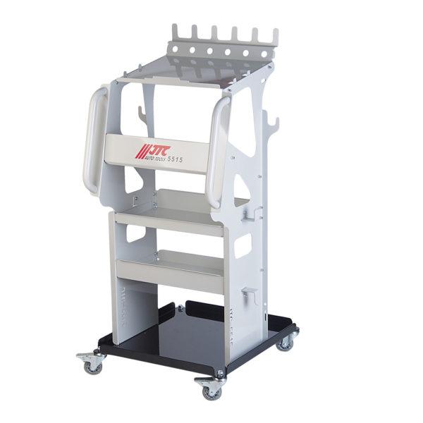 Тележка для диагностического оборудования (4 полки) JTC /1 1