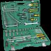 Набор инструмента для УАЗ 76 предметов (AA-C1412P76) Арсенал 3
