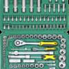 Набор инструмента 108 предмета AUTO (AA-C1412L108) Арсенал 3