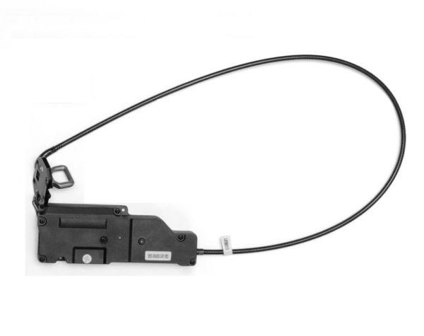 Исполнительное устройство с моторизованной петлей 1