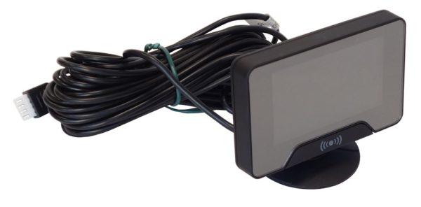 Монитор AAALINE LCD-18 1