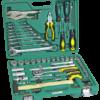 Набор инструмента 77 предметов AUTO (AA-C1412L77) Арсенал 3