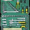 Набор инструмента 78 предметов AUTO (AA-C38UL78) Арсенал 2