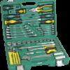 Набор инструмента 78 предметов AUTO (AA-C38UL78) Арсенал 3