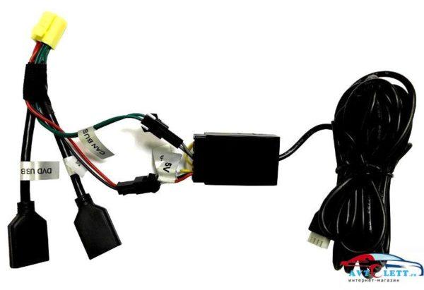 Видеоадаптер Smart VID 1