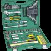Набор инструмента 98 предметов AUTO (AA-C1412L98) Арсенал 3