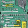 Набор инструмента 98 предметов AUTO (AA-C1412L98) Арсенал 2