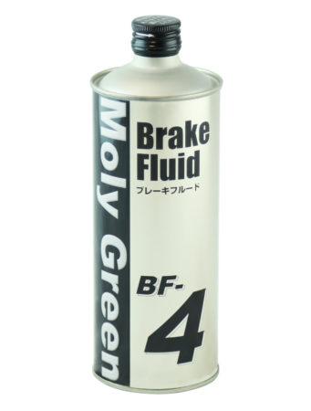 BF-4 DOT4 тормозная жидкость 1