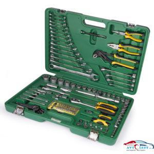 Набор инструмента 117 предметов AUTO (AA-C1412P117) Арсенал 1