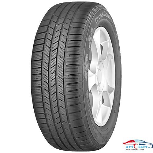 CONTINENTAL CONTICROSSCONTACT WINTER 235/60R17 102H MO