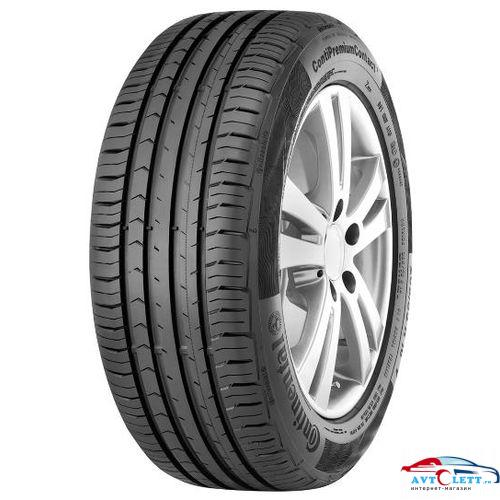 CONTINENTAL ContiPremiumContact 5 185/65R15 88H