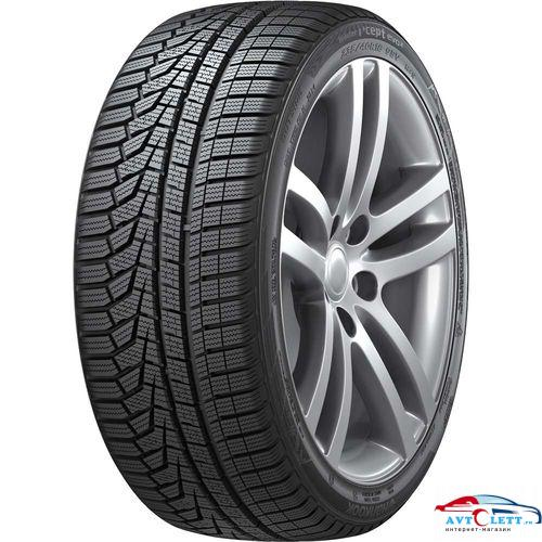HANKOOK Winter I*cept evo2 W320 255/40R18 99V XL KR/HU