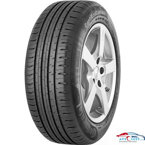 CONTINENTAL ContiEcoContact 5 175/65R14 82T