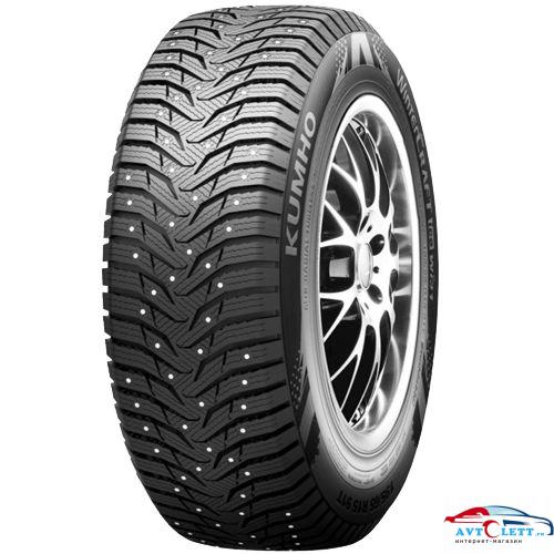 KUMHO WinterCraft Ice WI31 235/55R17 99H шип