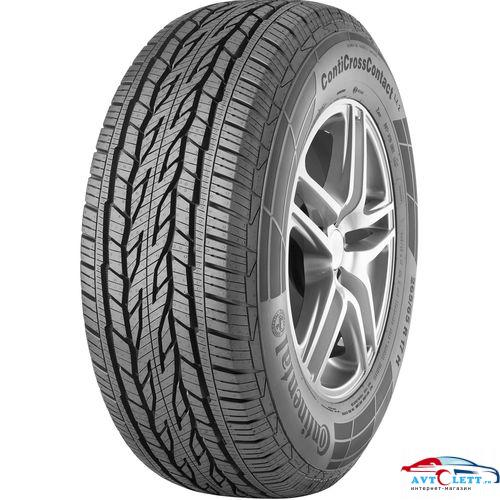 CONTINENTAL ContiCrossContact LX 2 215/50R17 91H FR