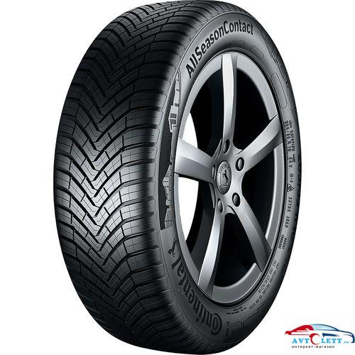 CONTINENTAL AllSeasonContact 195/60R16 89H