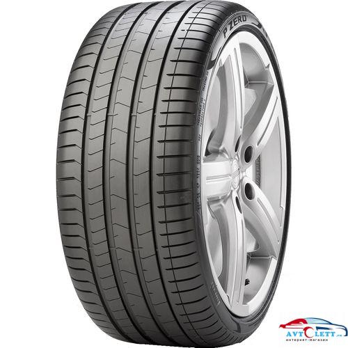 PIRELLI P-ZERO LUXURY SALOON 245/45R20 103W XL Run-Flat *