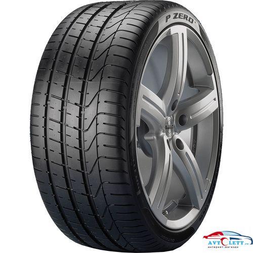 PIRELLI P-ZERO SPORTS CAR 275/40R20 106Y XL *