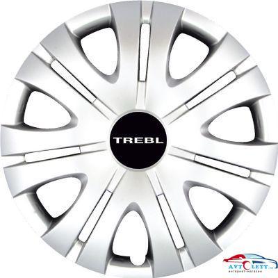 Ударопрочный колпак TREBL Model T-16408 (1шт.)