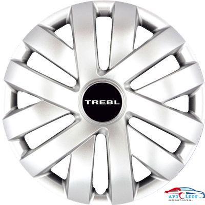 Ударопрочный колпак TREBL Model T-15315 (1шт.)