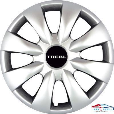 Ударопрочный колпак TREBL Model T-15316 (1шт.)