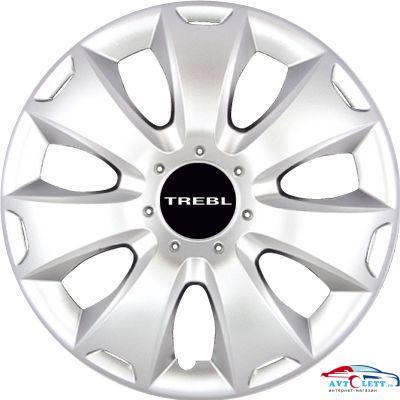 Ударопрочный колпак TREBL Model T-15335 (1шт.)