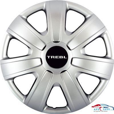 Ударопрочный колпак TREBL Model T-15325 (1шт.)