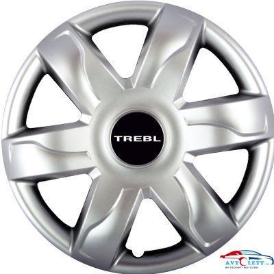 Ударопрочный колпак TREBL Model T-15318 (1шт.)