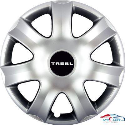 Ударопрочный колпак TREBL Model T-15326 (1шт.)