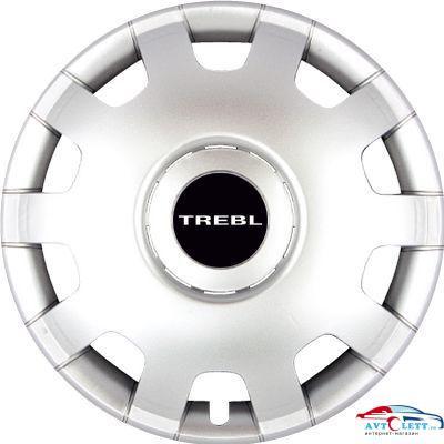 Ударопрочный колпак TREBL Model T-14212 (1шт.)