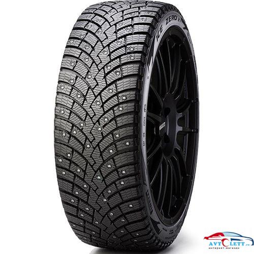 PIRELLI SCORPION ICE ZERO 2 275/40R20 106T XL Run Flat шип