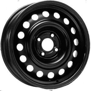 TREBL 7405T 5.5x15/4x100 ET51 D54.1 Black