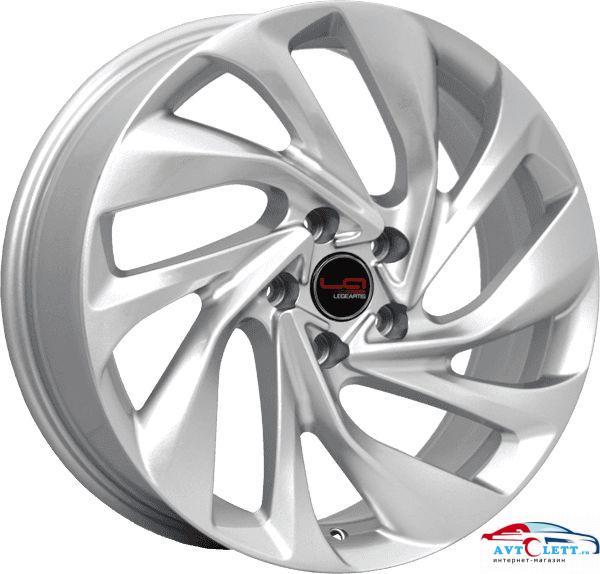 LegeArtis Replica Concept-Ci505 6.5x16/4x108 ET23 D65.1 S