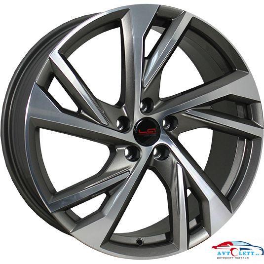 LegeArtis Replica Concept-V520 8x18/5x108 ET42 D63.3 GMF