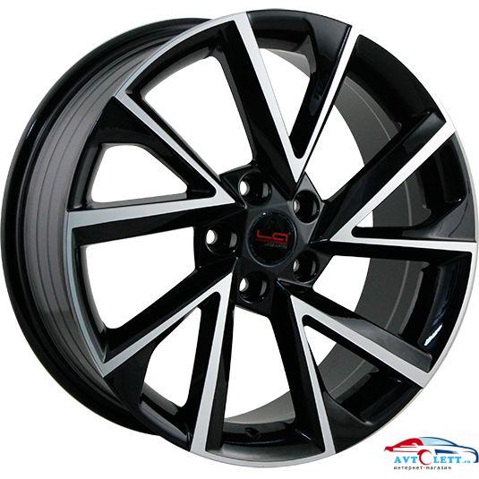 LegeArtis Replica Concept-VV545 7.5x17/5x112 ET51 D57.1 BKF