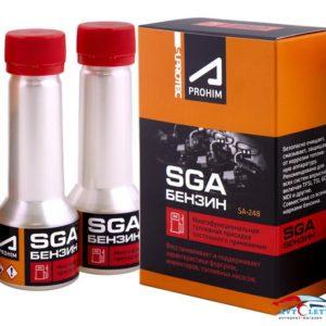 Многофункциональная присадка для бензина Suprotec A-Prohim SGA