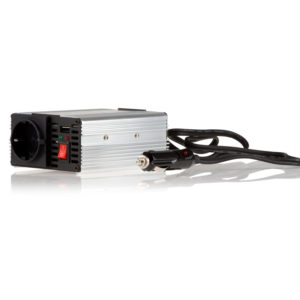 Инвертор 230V (12V 150W) + зарядка USB