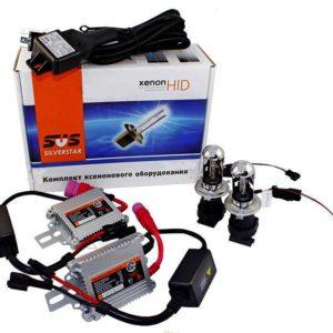 Комплект ксенонового оборудования с обманкой