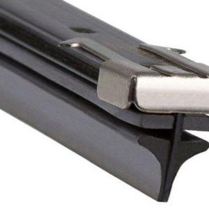 Резинки для щеток блистер 70 см 2 шт Single