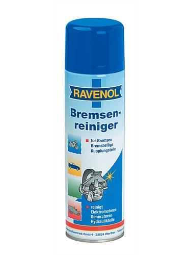 Ravenol Bremsenreiniger для тормозной системы 1