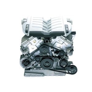 Двигатель/Топливная система