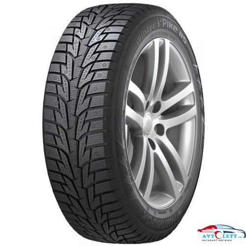 Шина HANKOOK Winter I'Pike RS W419 235/55R17 103T XL UHP KR шип 1