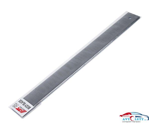 Пластина напилочная, длина 350мм, шероховатость 12TPI (для рубанка JTC-3526) JTC /1/50 1