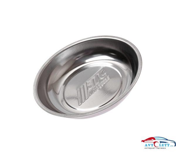 Поддон магнитный для хранения крепежных элементов, диаметр 167мм JTC /1/30 1